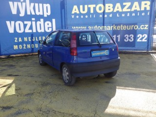 Fiat Punto 1.7 TD Eko Uhrazeno č.5