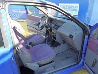 Fiat Punto 1.7 TD Eko Uhrazeno č.7