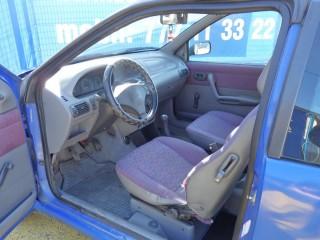 Fiat Punto 1.7 TD Eko Uhrazeno č.8
