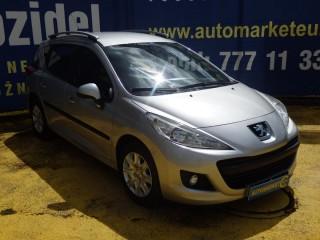Peugeot 207 1.4i LPG č.3