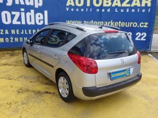 Peugeot 207 1.4i LPG č.4