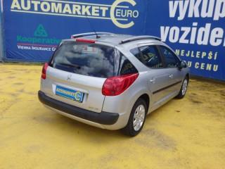 Peugeot 207 1.4i LPG č.6
