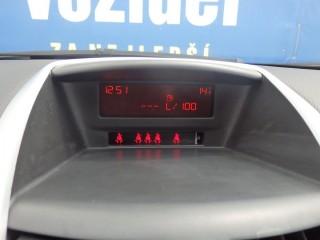 Peugeot 207 1.4i LPG č.12
